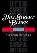 Hill Street Blues The Complete Series DVD Box Set