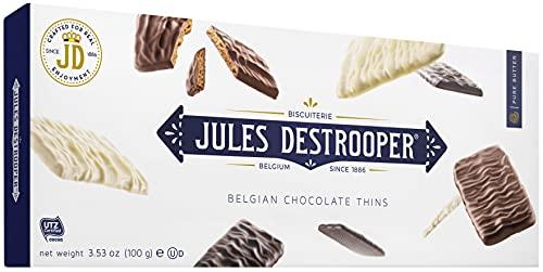 デストルーパー チョコレートシン 100g×2個