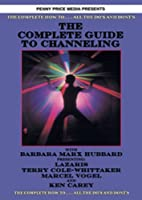 Complete Guide to Channeling With Barbara Mark Hub [DVD]