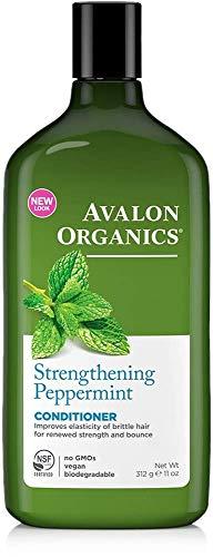 Avalon Après-shampooing aux extraits de menthe et de thym - 330 ml