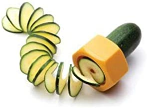 Cucumbo Spiral Slicer Ideal for Cucumbers and Zucchini