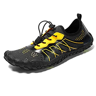 IGxx Mens Womens Water Shoes Quick Dry Barefoot...