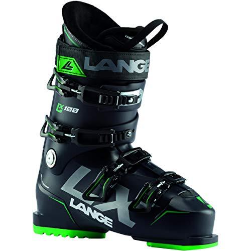 Lange - Chaussures De Ski LX 100 Homme Noir - Homme - Taille 39 - Noir