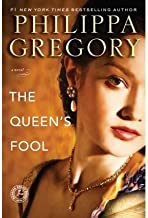 Queens Fool by Gregory, Philippa [Paperback]