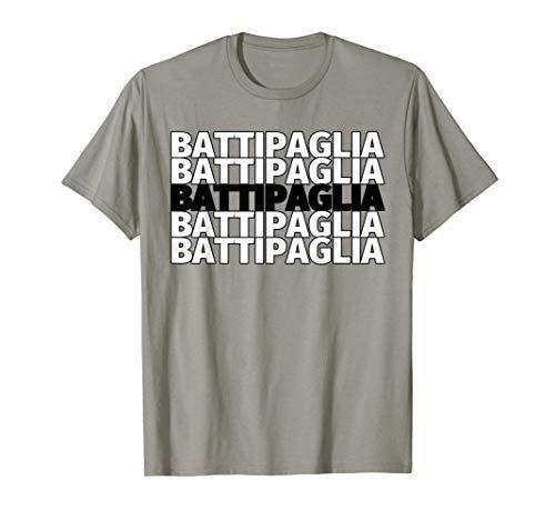Battipaglia Italia regali della città Maglietta