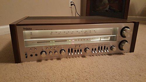 Technics Sa-1000 – 330 WPC