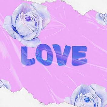 Love (feat. Treylen & Alex Guerra)