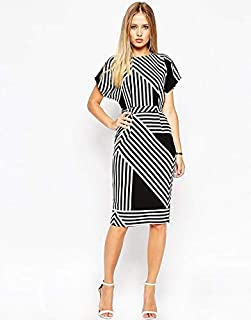 Asos Special Occasion Straight Dress For Women