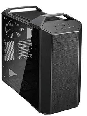 ADAMANT 10X-Core Liquid Cooled SolidWorks CAD Workstation Desktop PC INtel Core i9 7900X 3.3Ghz 6TB HDD 500Gb NVMe 3200MB/s SSD 850W PSU PNY Quadro P4000 8Gb