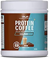 Ripped Up Nutrition Protein Coffee Regular (250g)