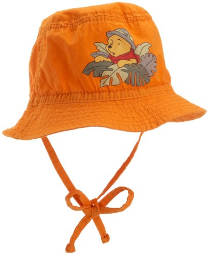 Disney 70386 Chapeau Gabardine Winnie l'ourson