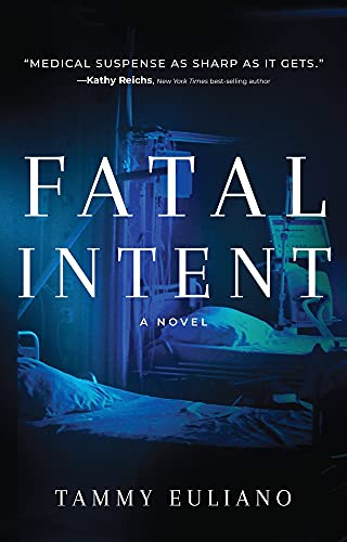 Image of Fatal Intent