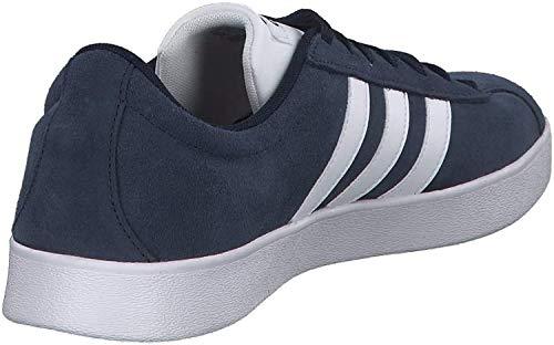 adidas VL Court 2.0, Zapatillas para Hombre