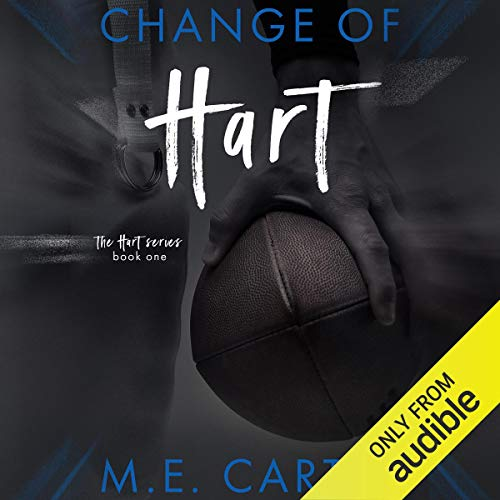 Couverture de Change of Hart