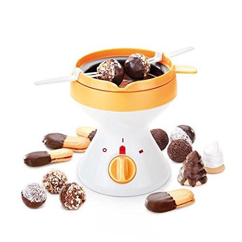 Tescoma TES743 Delicia Fonduta per Cioccolato, Elettrica