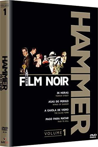 Hammer Film Noir - Volume 1