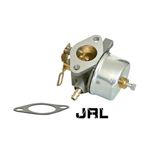 JRL neue Vergaser Für Tecumseh 632334A 632334 HM70 HM80 HMSK80 HMSK90 Motoren mit Dichtung