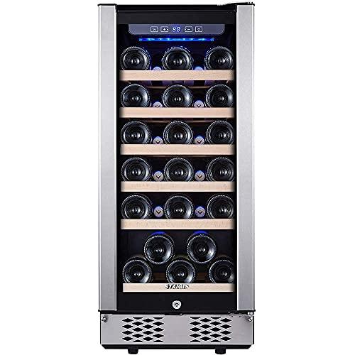 Lista de Refrigerador Acero Inoxidable Top 5. 8