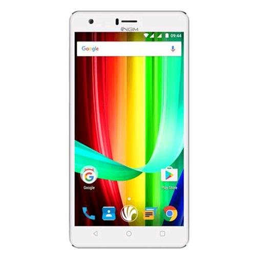 NGM NGME553DWH Dynamic E553 Smartphone, Dual Sim UMTS, Bianco