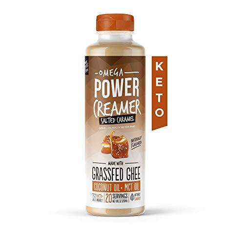 Omega PowerCreamer - Salted Caramel…