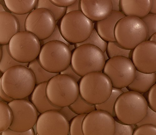 Milk Chocolate Couverture-38% 1 Pound by Guittard covid 19 (E Guittard Chocolate Milk coronavirus)