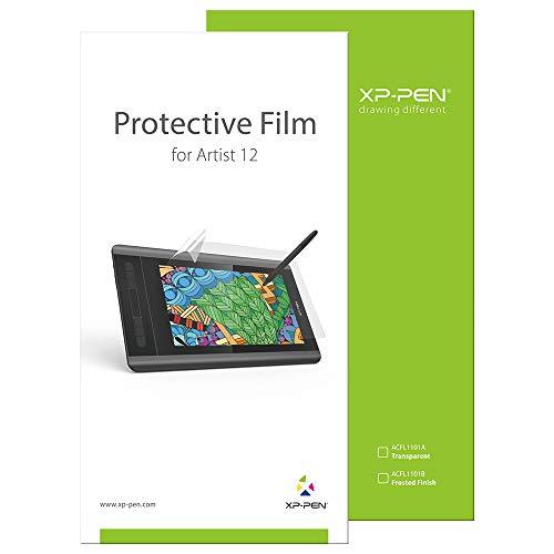 """XP-Pen - Pellicola proteggi schermo da 12"""", solo per artist12, grafica e penna"""