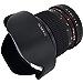 Rokinon FE14M-C 14mm F2.8 Ultra Wide Lens for Canon (Black) (Renewed)