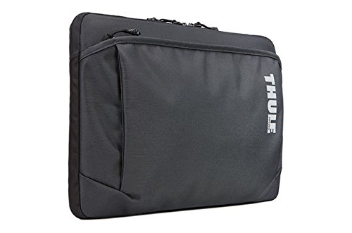 Thule TSS315DSH Subterra Sleeve for 15-Inch MacBook - Dark Shadow
