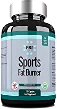 120 Sports Fat Burner Capsules Estimated Price : £ 13,99