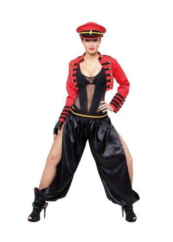 Cesar - C790-004 - Costume - Déguisement - Militaire Sexy - Taille 46 à 48