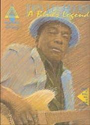 John lee hooker - a blues legend