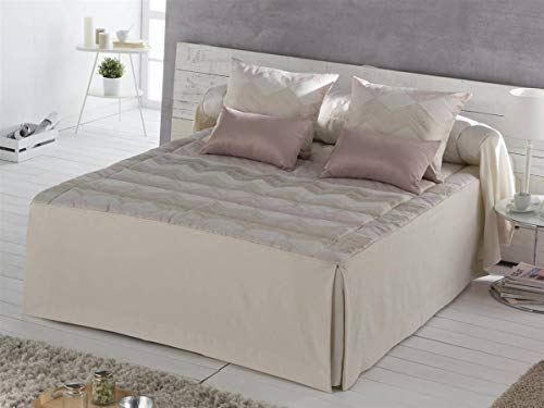 JVR Stoffe - Quilt Quilt Freya - Bed 15...
