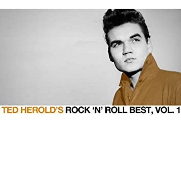 Ted Herold's Rock 'n' Roll Best, Vol. 1