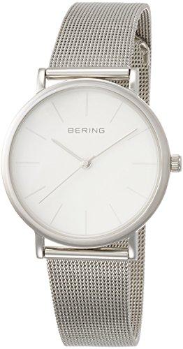 [ベーリング] 腕時計 ペアウォッチ 13436-000 正規輸入品 シルバー