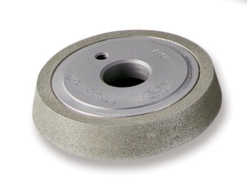 Darex PP11115GF 180-Grit Diamond Sharpening Wheel for V-390 Drill Sharpene