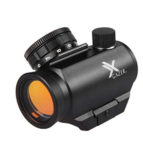 Xgazer Optics