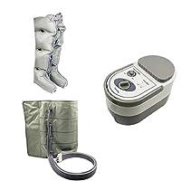 空気圧マッサージ器、連続圧縮サーキュレーター、脚、腕、腰、脚マッサージ器、筋肉の弛緩および回復装置は、筋肉痛をリラックスさせ、緩和するのに役立ちます