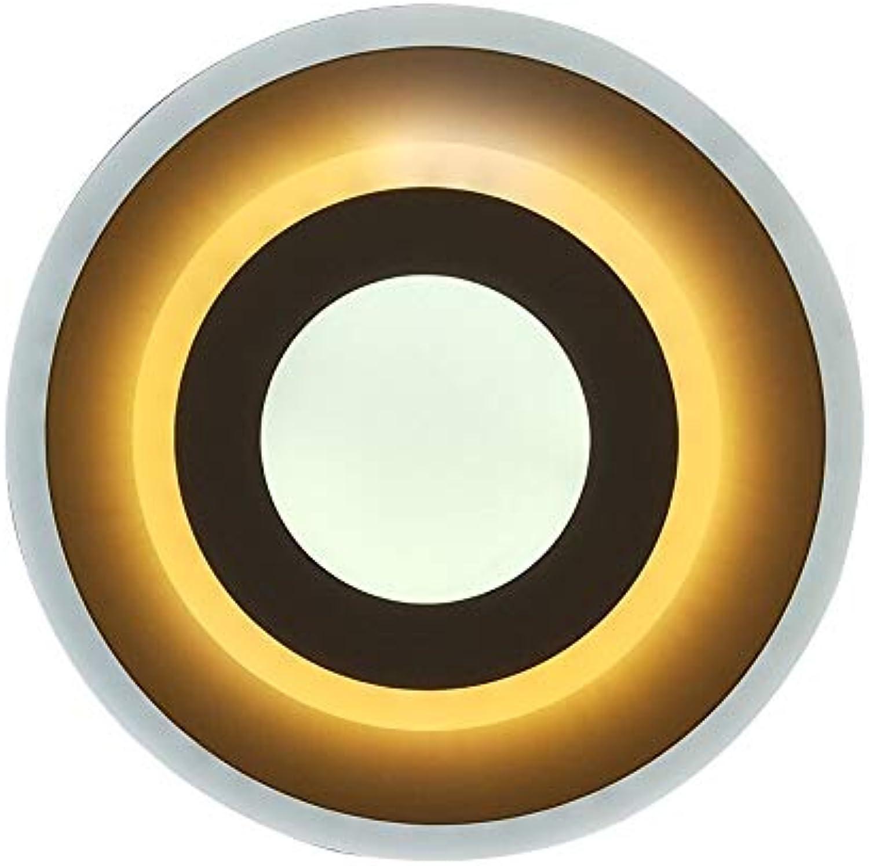 SBB Deckenleuchten  Ministil,220-240V, Wrm Wei Kühl Wei, LED-Lichtquelle enthalten,220-240V
