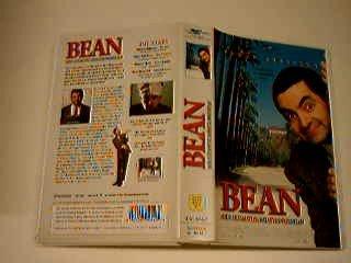 Bean der ultimative Katastrophenfilm VHS