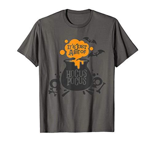 La magia de Halloween Camiseta