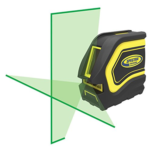 Spectra Precision Lasers/Trimble LT20G Green Laser Tool Crossline