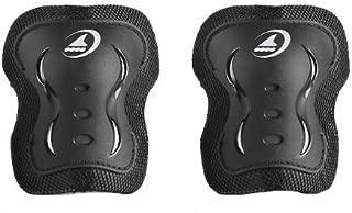 Rollerblade Bladegear XT Knee Pad Protective Gear, Unisex, Multi Sport Protection, Black