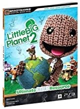 little big planet 2 guide book