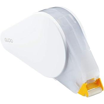 コクヨ テープのり GLOO 貼ってはがせる 本体 Mサイズ タ-GM401-08