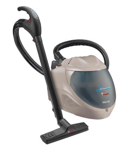 Polti Lecoaspira Program Dampf und Saug Reiniger / Mehr als 100 g min Dampfabgabe / 5 Bar Dampfabgabe Druck / Saugt Nass und Trocken
