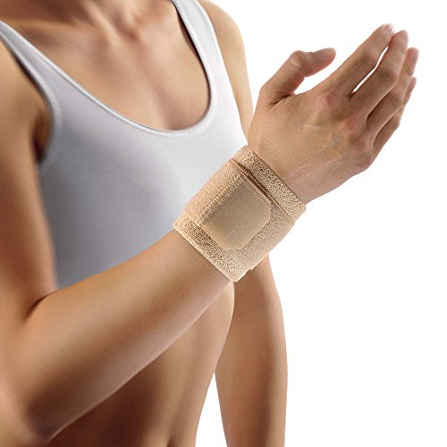 Bort Stabilo Handgelenk Bandage Gr. 2, haut