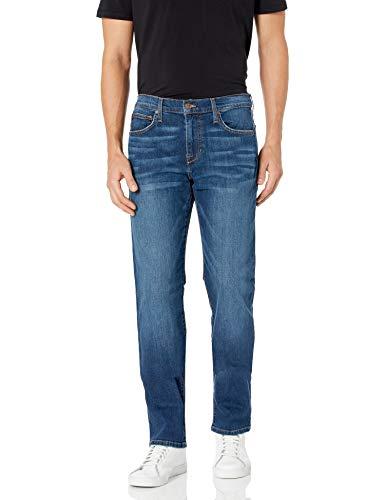 Joe's Jeans Jeans a Gamba Dritta, Blu (Bradlee), 31W x 34L Uomo