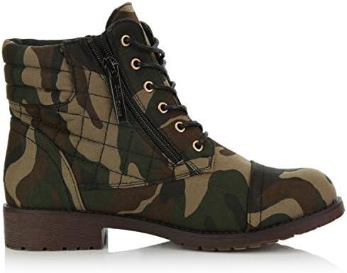 Camouflage high heels _image4