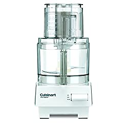 Cuisinart DLC-10SY Pro Classic 7-Cup Food Processor Review - click to see this on Amazon