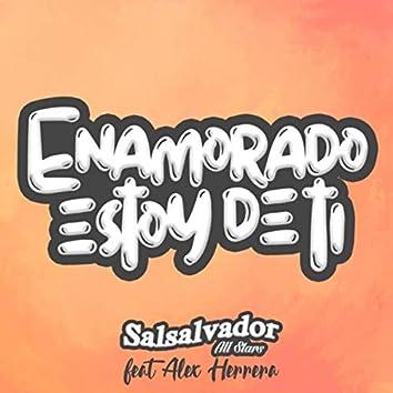 Enamorado Estoy de Ti (feat. Alex Herrera)